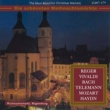 Pro Musica Orchestra Stuttgart, Stuttgart Vocal Ensemble, Marcel Courand Gloria in D Major, RV 589: I. Gloria in excelsis Deo