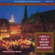 Motettenchor Pforzheim, Bachorchester Pforzheim, Rolf Schweizer O Jesu Christ, mein's Leben Licht, BWV 118