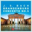 Württemberg Chamber Orchestra Heilbronn & Jörg Faerber
