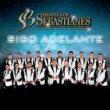 Banda Los Sebastianes Sigo Adelante