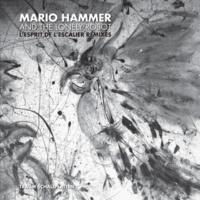 Mario Hammer and The Lonely Robot L'esprit De L'escalier