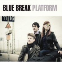Blue Break Platform