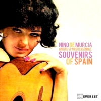 Nino de Murcia And His Spanish Ensemble Souvenirs of Spain