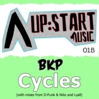 BKP Cycles