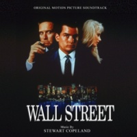 Stewart Copeland Wall Street (Original Motion Picture Soundtrack)