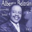 Alberto Beltran A la Orilla del Mar