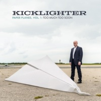 Kicklighter Paper Planes, Vol. 1: Too Much Too Soon