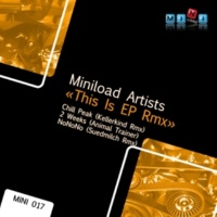 Miniload Artists This Is EP Remixed