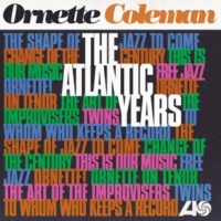 Ornette Coleman Harlem's Manhattan (Remastered)