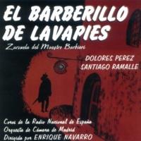 Orquesta Camara de Madrid El Barberillo de Lavapies