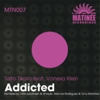 Taito Tikaro/Vanesa Klein Addicted