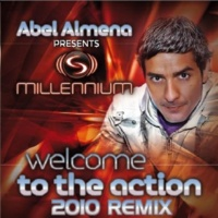 Millennium Welcome to the Action 2010 Remix
