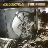 Krosfyah Fire Proof