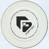 Stefan Tretau Quick & Dirty EP