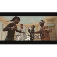 BURNS/Maluma/Rae Sremmurd Hands On Me (Official Video)