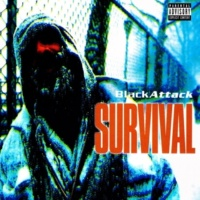 Black Attack Survival