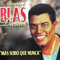 Blas Duran El Caballo... Mas Serio Que Nunca