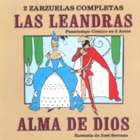 Orquesta Camara de Madrid Las Leandras