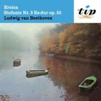 Pro Musica Sinfonie-Orchester&Ltg. J. Randolph Jones Ludwig van Beethoven: Eroica: Sinfonie No. 3 in E-flat Major Op. 55