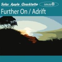 Solar Apple Quarktette Further On / Adrift