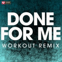 Power Music Workout Done for Me - Single