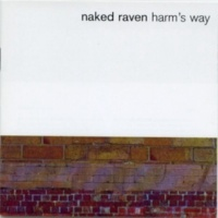 Naked Raven Harm's Way