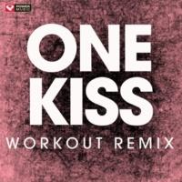 Power Music Workout One Kiss - Single
