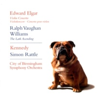 Nigel Kennedy Elgar: Violin Concerto - Vaughan Williams: The Lark Ascending