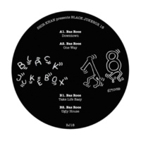 Bas Roos Shir Khan Presents Black Jukebox 18