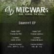 """FUZIKO/MC Mystie 時空の庭 (MICWARs Season1 """"Theme LIFE"""" 1st PRIZE)"""
