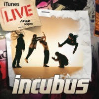 Incubus iTunes Live from Soho