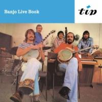 Heinz-Peter Weyer Banjo Live Book