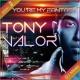 Tony Valor You're My Fantasy (DJ Mixes)