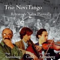 Trio NoviTango Retrato De Astor Piazzolla