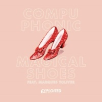 Compuphonic/Marques Toliver Magical Shoes