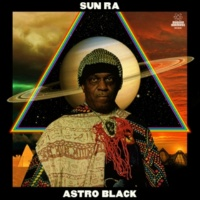 Sun Ra & His Arkestra Astro Black