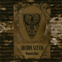 Archon Satani Memento Mori
