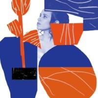 Joyce Muniz Daydreaming
