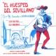 Orquesta Camara de Madrid El Huesped del Sevillano