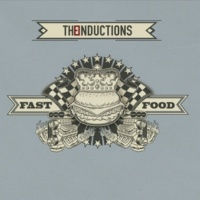 THEINDUCTIONS Fast Food