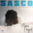 Agent Sasco (Assassin)/Glacia Robinson Mama Prayed