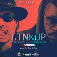 Kent Jones/Beenie Man Link Up