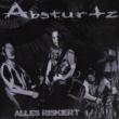 Absturtz