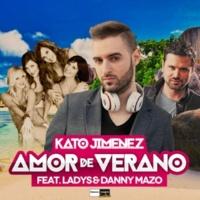 Kato Jiménez/Ladys/Danny Mazo Amor de Verano