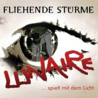 Fliehende Stürme Lunaire ...Spielt Mit Dem Licht