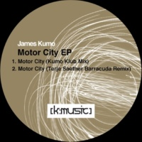 James Kumo Motor City