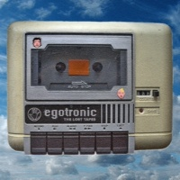 Egotronic The Lost Tapes