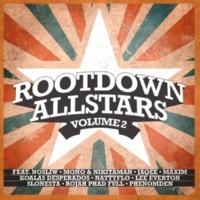 Rootdown Allstars Rootdown Allstars Volume 2