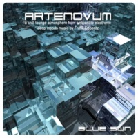 Artenovum Blue Sun (A Chill Lounge Atmosphere from Ambient to Electronic Deep Moods Music by Frank Doberitz)