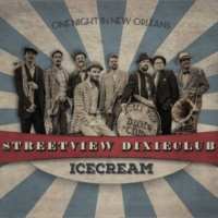 Streetview Dixieclub Icecream